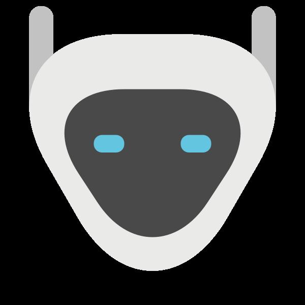 head robot 34