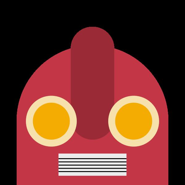 head robot 35