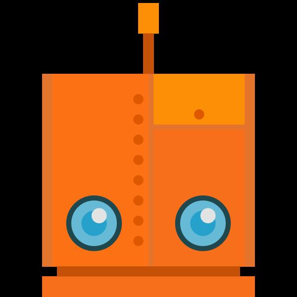 head robot 37