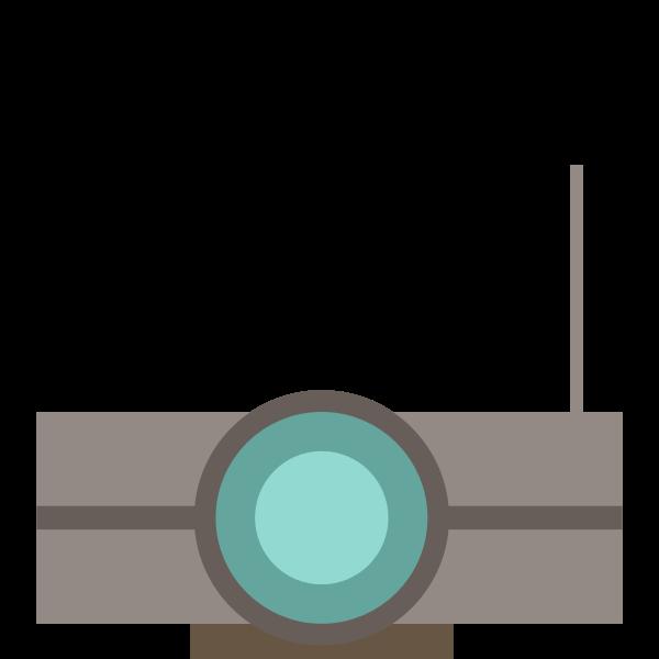 head robot 40