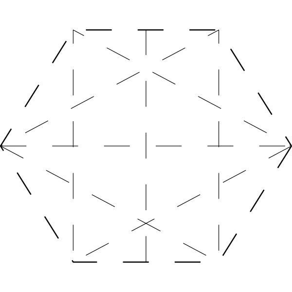 hexagon martin koz k ma 02r