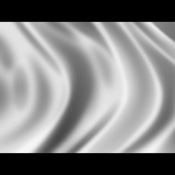 Grey silk pattern