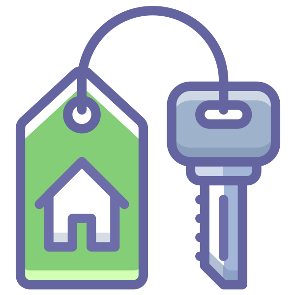 Homeowner icons