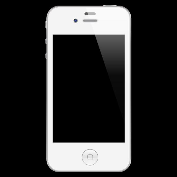 iPhone 4/4S White