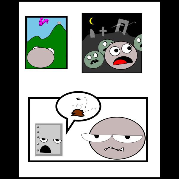 Icon-Comix