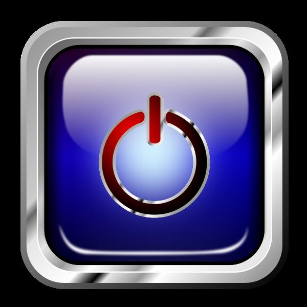 Icon Blue Mutimedia Power