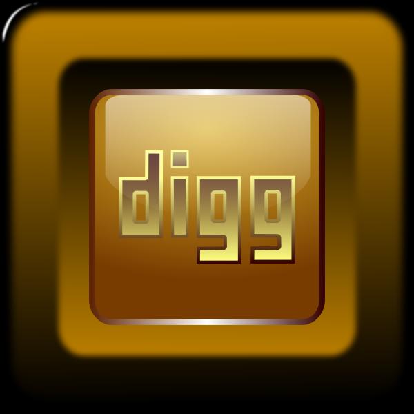 Logo Digg