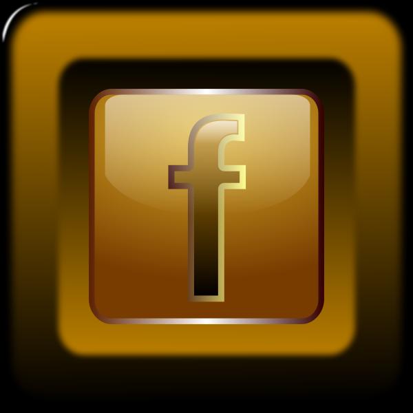 iconos redes sociales facebook