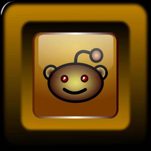 Logo Reddit
