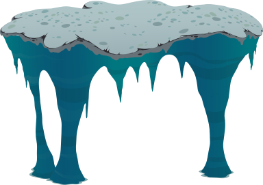 ilmenskie cave big platform 1
