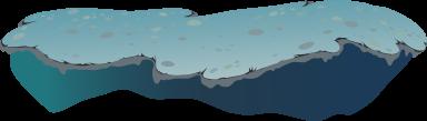 ilmenskie cave platform 2