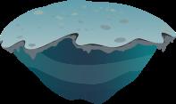 ilmenskie cave platform 3