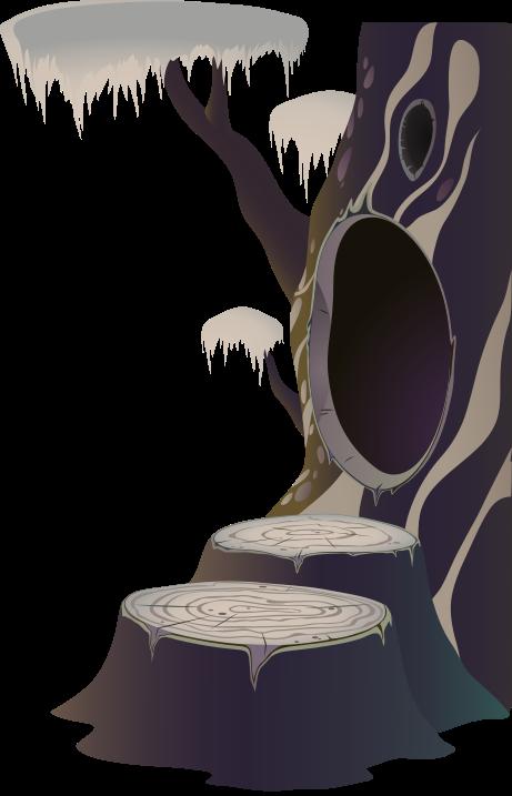 ilmenskie tree int enter