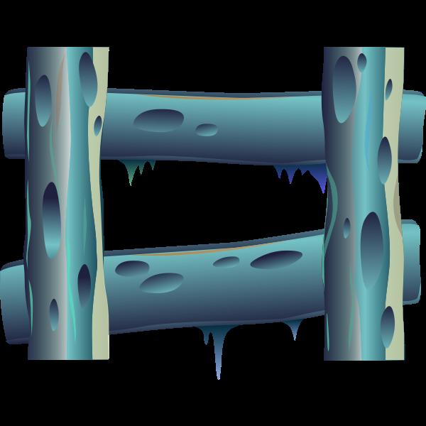 ilmenskie zutto ladder tile center 03 stone