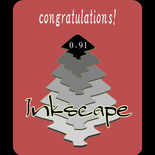 inkscape 091