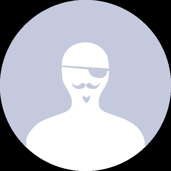 Vendetta hipster pirate