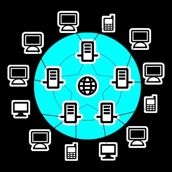 Internet Vector Scheme