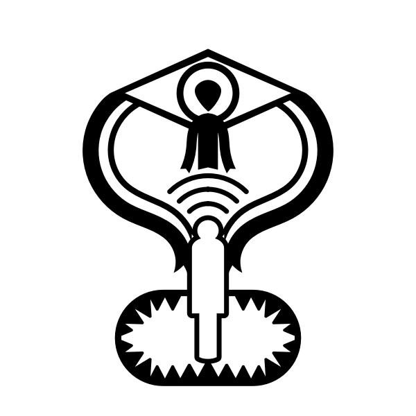 Internet of things symbol