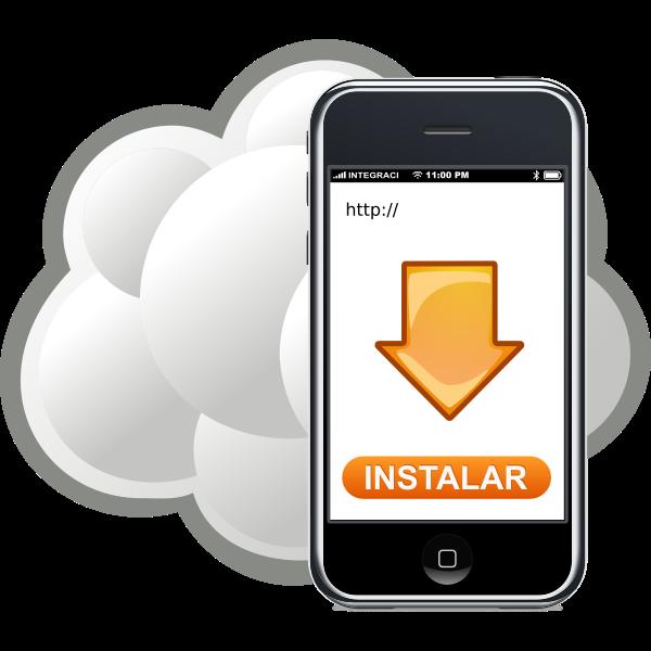 iPhone Download App