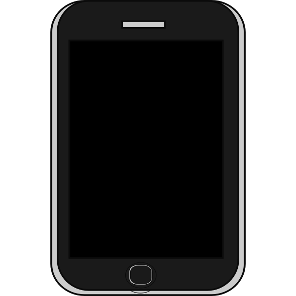 iPhone 4/4S | Free SVG