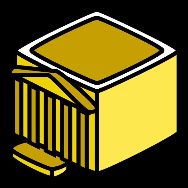 Building icon graphics
