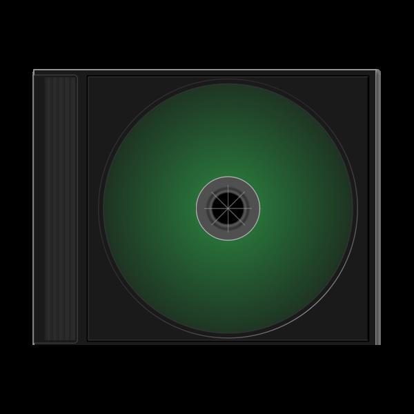 Green CD