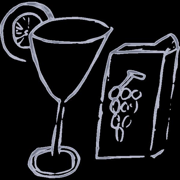 jiangyi 99 cocktail friut juice