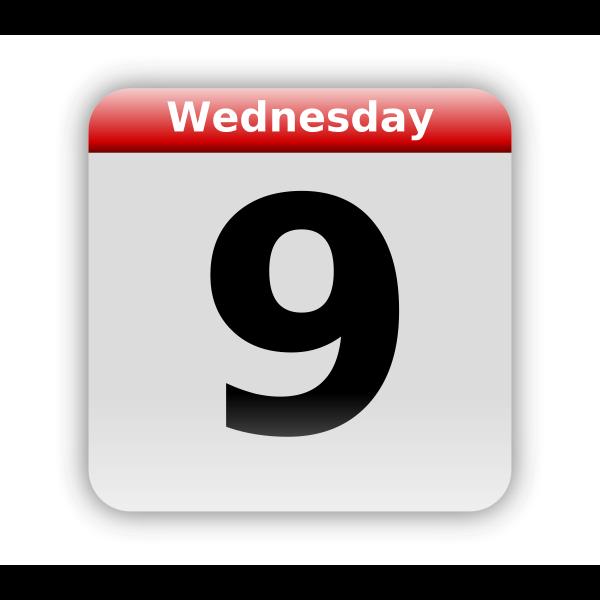 Calendar Icon (Large)