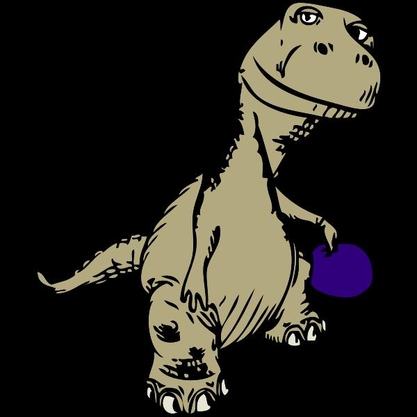 johnny automatic dinosaur remix
