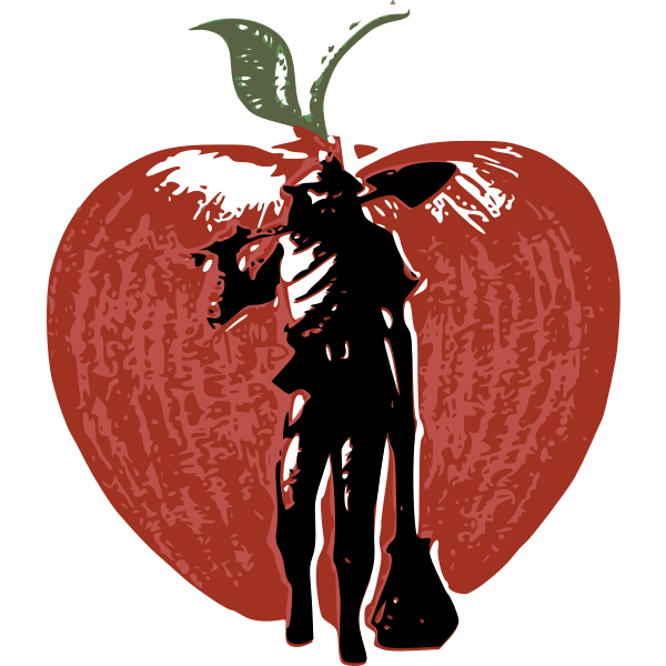 johnny appleseed stamp