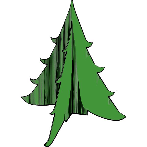 Christmas Tree Graphics