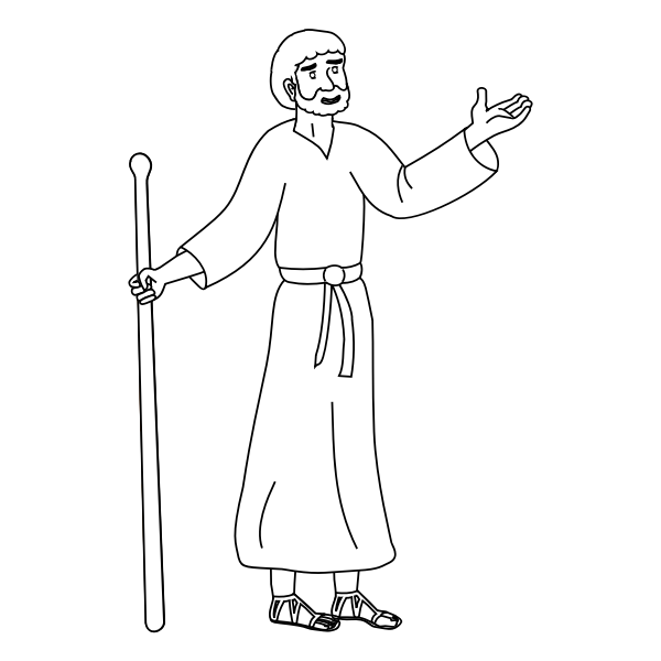 Paul of Tarsus 1