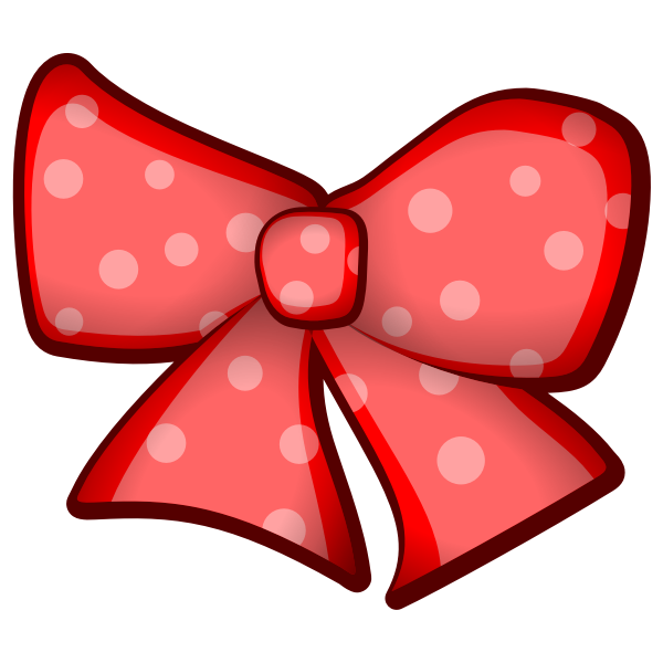 Bow knot