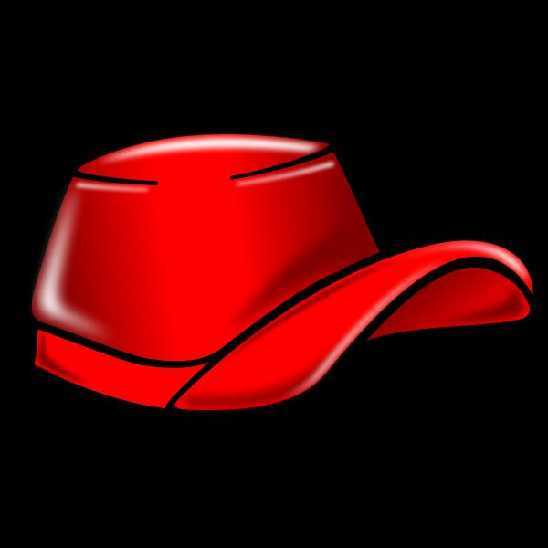 Cap vector illustration