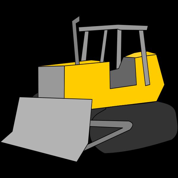 just bulldozer