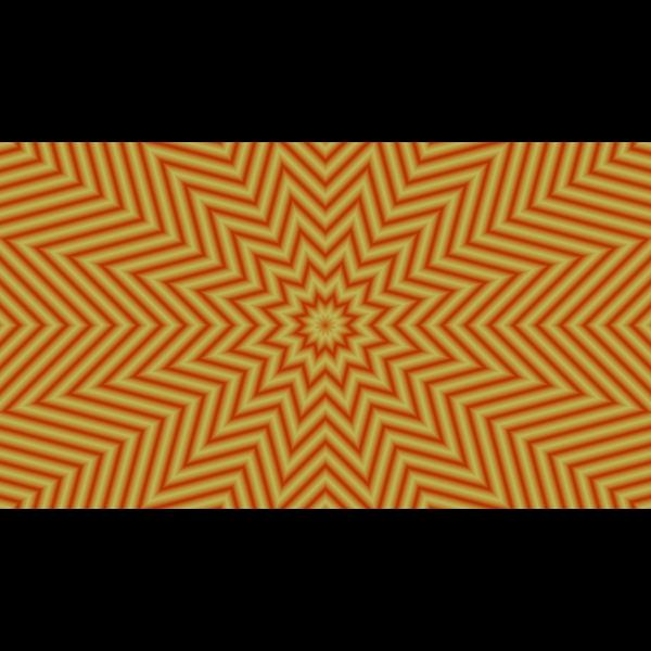 kaleidoscope test