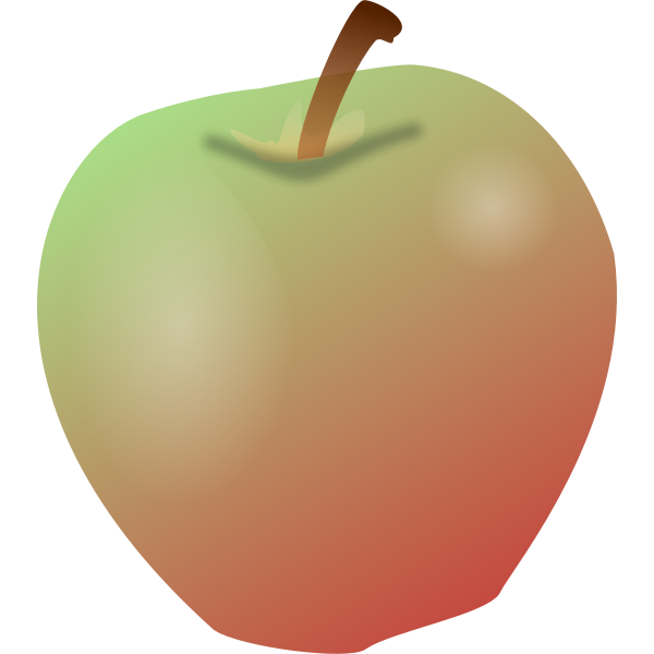 Another apple