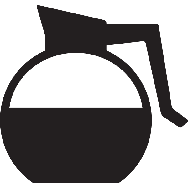 Kitchen Pot Icon Free Svg