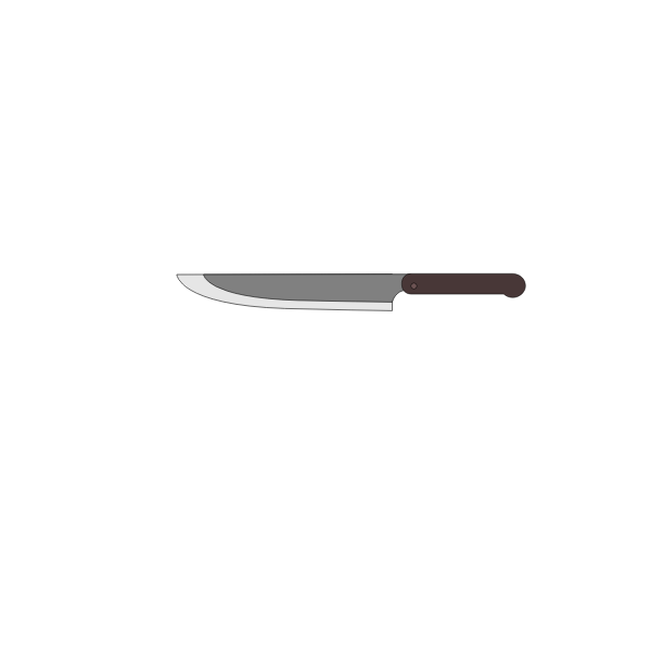 Kitchen knife image