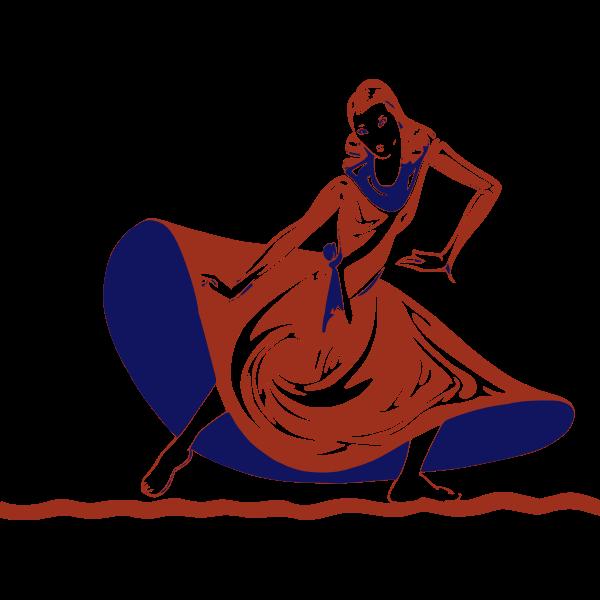 ladyinreddances