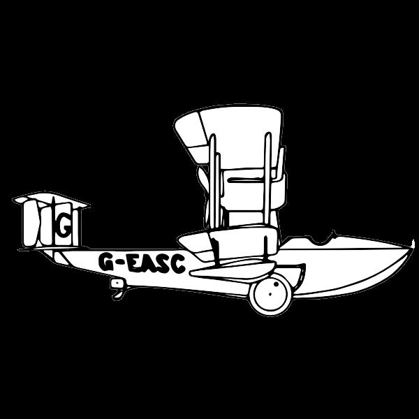 Vintage biplane-1576177966
