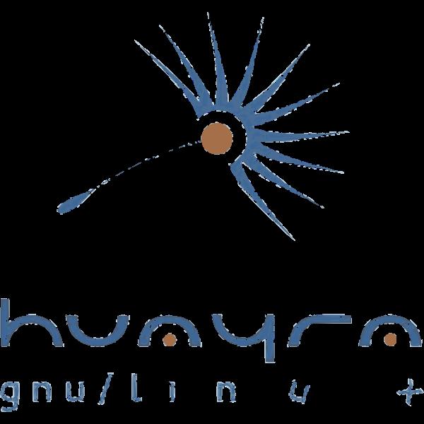 Logo Huayra
