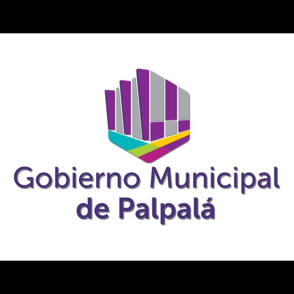 logo gobierno municipal palpala