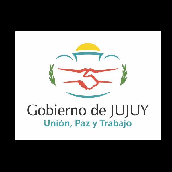 logo gobierno de jujuy corel