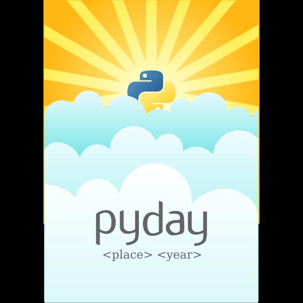 Pyday Logo