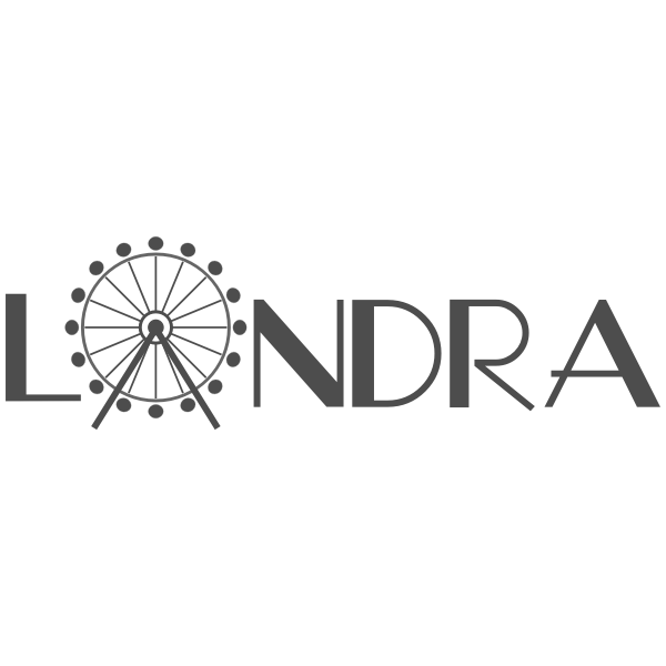 Londra logotype concept