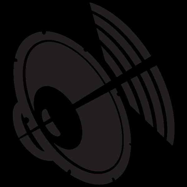 loudspeaker icon vector image free svg loudspeaker icon vector image free svg