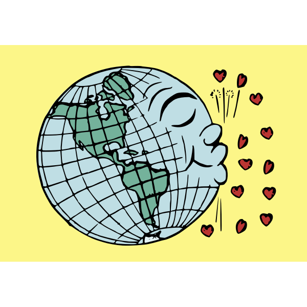Loving Earth