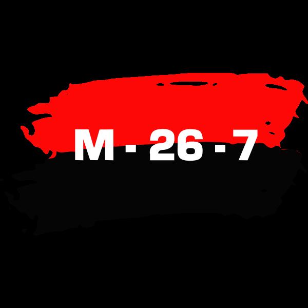 M-26-7