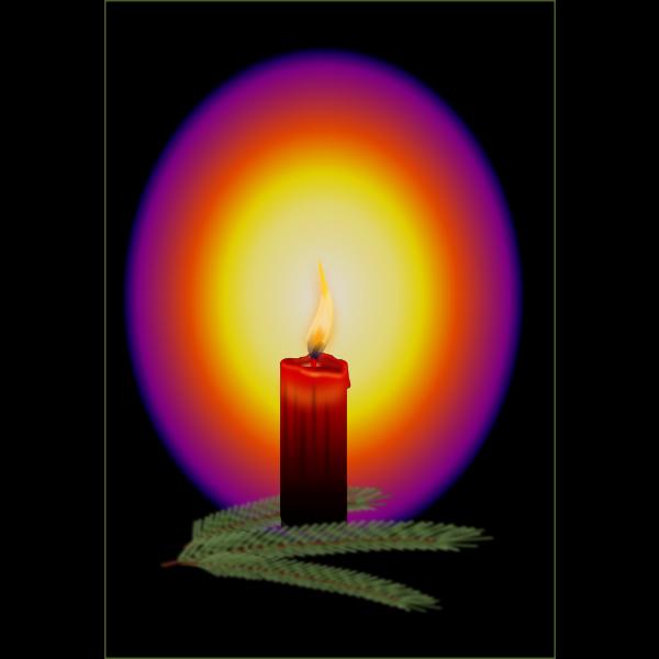 magic candlelight